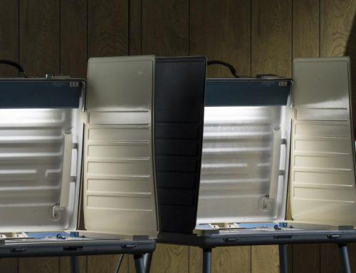David Levine on Voter Intimidation in The Fulcrum