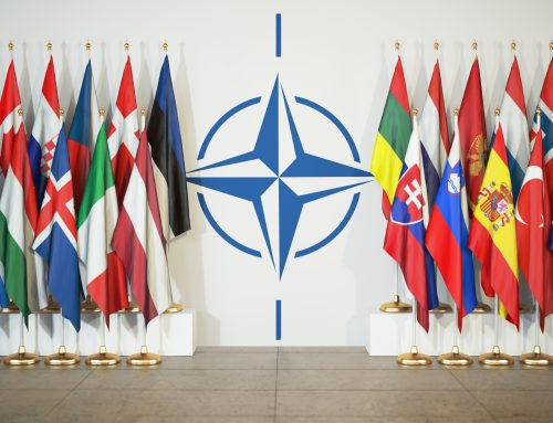 Stronger Together: NATO's Evolving Approach toward China