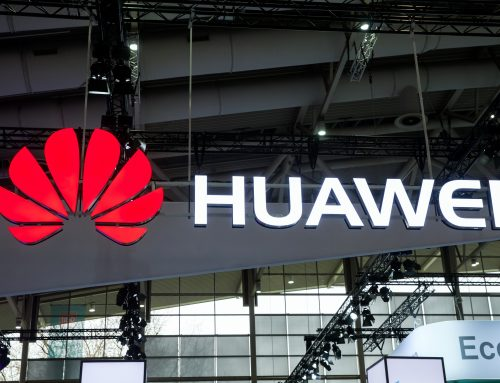 Huawei, the 2020 U.S. Elections, and Transatlantic Messaging