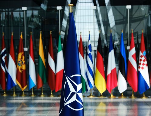 Lindsay Gorman on NATO's Approach to 5G in Defense One