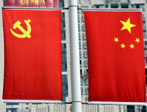 Lindsay Gorman and Elsa B. Kania on the U.S. Response to China's Intellectual Property Theft in Foreign Policy