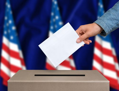 20 for 20: 20 Ways to Protect the 2020 Presidential Election