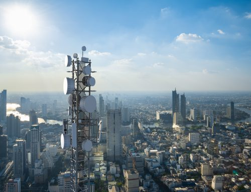 5G Tech Factsheet for Policymakers