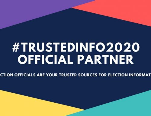 The Alliance for Securing Democracy Partners with the National Association of Secretaries of State to Support #TrustedInfo2020 Initative