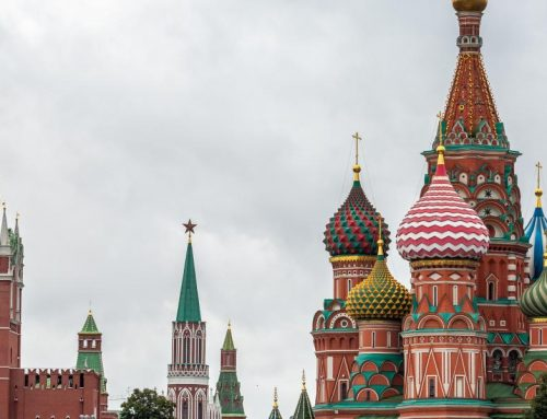 24 Group: How Obscure News Sites Selectively Spread Pro-Kremlin Disinformation